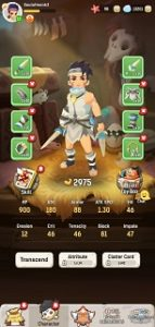 Ulala: Idle Adventure Assassin