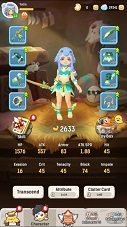 Ulala: Idle Adventure Druid