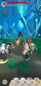 Ulala: Idle Adventure Mystic Realm