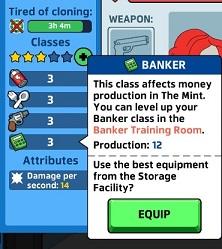 American Dad! Apocalypse Soon Rogers Classes