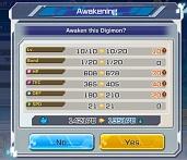 Digimon ReArise Awakening