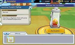 Digimon ReArise DigiEggs & Greet