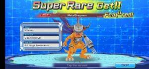 Digimon ReArise Reroll