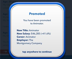 BitLife - Life Simulator Animator