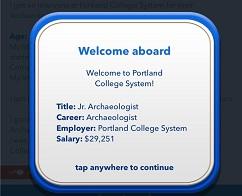 BitLife - Life Simulator Archaeologist