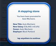 BitLife - Life Simulator Auto Mechanic