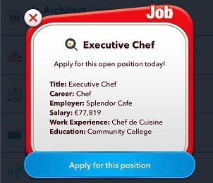 BitLife - Life Simulator Chef