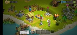 Family Island Game