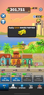 Idle Property Manager Tycoon Gold Bricks