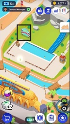 Idle Theme Park Tycoon Fast Slides