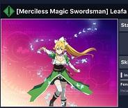 Sword Art Online Alicization Rising Steel Tier List