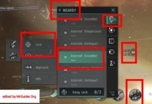 EVE Echoes Mining Guide