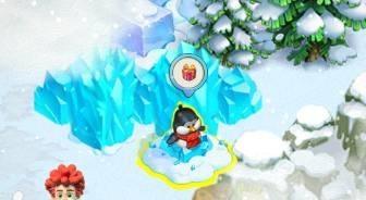 Family Island Penguins