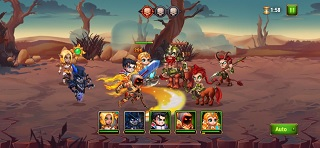 Hero Wars Tier List - Best Heroes