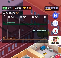 Hotel Empire Tycoon Cheats Guide Tips Tricks Mrguider