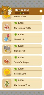 Rilakkuma Farm Hammer