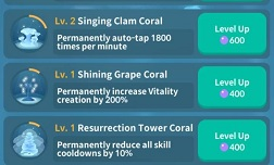 Abyssrium Pole Artifacts