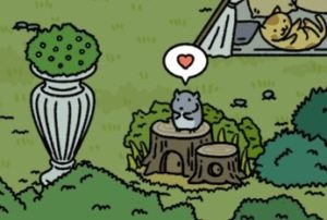Adorable Home Game Garden Attracting Cute Guests Mrguider