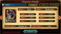 Black Clover Phantom Knights Characters List