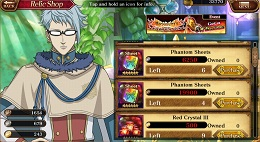 Black Clover Phantom Knights Evolving