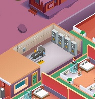 Hotel Empire Tycoon Power Consumption
