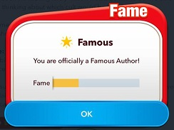 How to become famous in BitLife