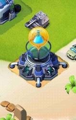 Top War: Battle Game Tech Items