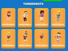 Turbo Stars Game