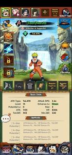 Ultimate Ninja World
