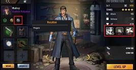 Crime Kings: mafia city game by Elex