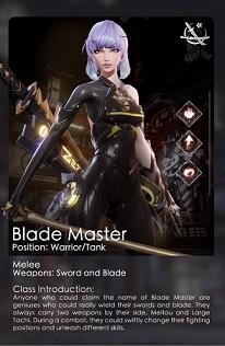 Dragon Raja Classes Best Class Guide