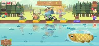 FisherBear Noah