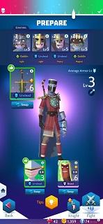 Knighthood Tier List