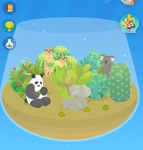 My Little Terrarium Animals Hints
