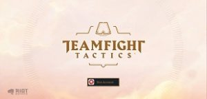 TFT Teamfight Tactics Mobile
