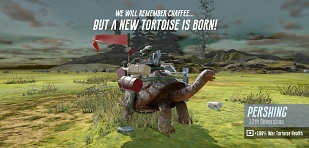 War Tortoise 2 Ascend Generation Mutation