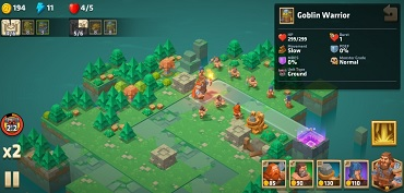 Divine Legends Game Guide