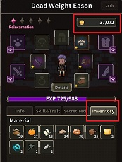Evil Hunter Tycoon Materials Farming Guide Tips