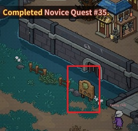 Evil Hunter Tycoon Quest Walkthrough