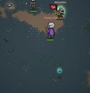 Evil Hunter Tycoon Quest Walkthrough