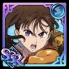 The Seven Deadly Sins Grand Cross Diane