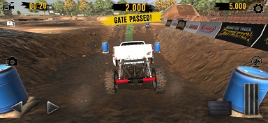 Trucks Off Road cheats tips tricks