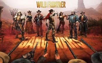 Wild Frontier Game