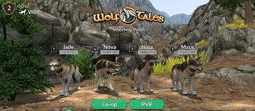 Wolf Tales Home & Heart Game Guide Tips