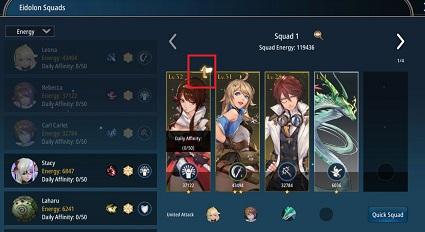 Aura Kingdom 2 Eidolon Guide