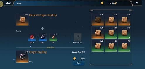 Aura Kingdom 2 Equipment Guide