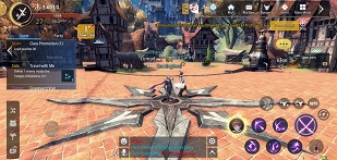 Aura Kingdom 2 Walkthrough Guide Tips Cheats
