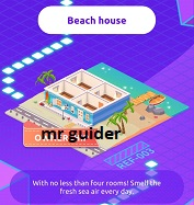 Idle Life Sim Houses