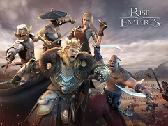 Rise of Empires Ice And Fire Activation Codes List