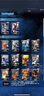Vanguard Zero Tier List Best Cards Decks